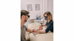 Read more about the article Terapie vysokovýkonovým laserem BTL HILT-6000